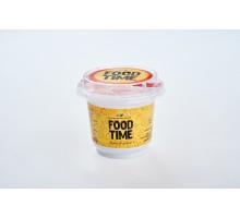 FOOD TIME Арахисовая паста зефир