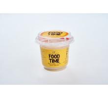FOOD TIME Арахисовая паста классическая