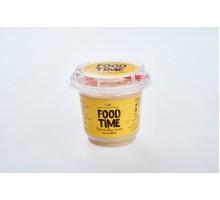 FOOD TIME Арахисовая паста кокосовая