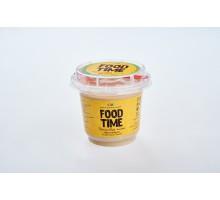 FOOD TIME Арахисовая паста кранч