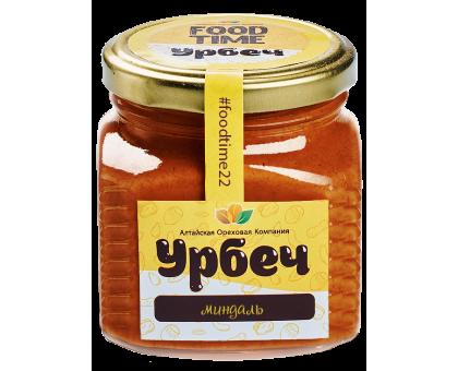 Урбеч Миндаль